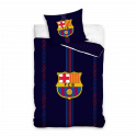 Pościel FC BARCELONA (160x200 + 70x80) FCB192030