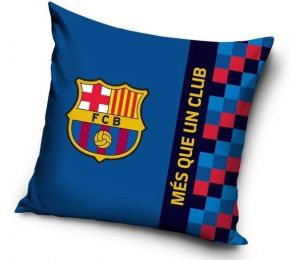 Poszewka FC Barcelona 40x40 cm FCB192007-POSZ