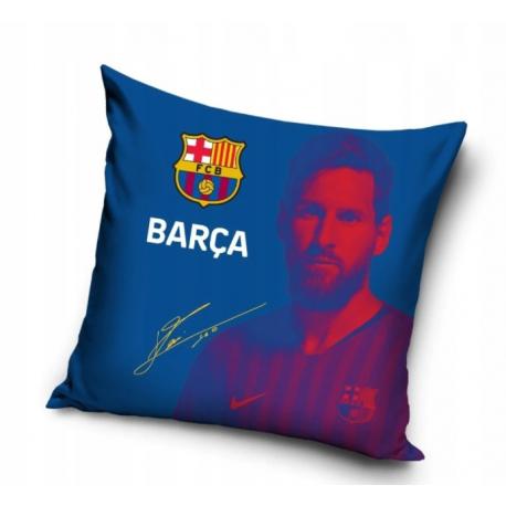 Poszewka FC Barcelona 40x40 cm FCB192048-POSZ