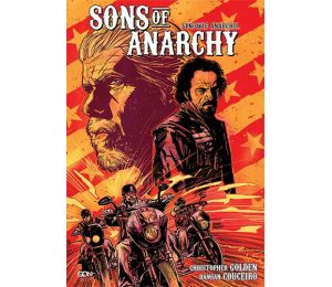 Sons of Anarchy. Synowie Anarchii. 1. Sons of Anarchy. Synowie Anarchii
