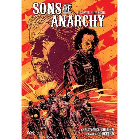 Sons of Anarchy. Synowie Anarchii. 1. Sons of Anarchy. Synowie Anarchii