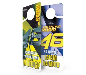 Zawieszka do drzwi MotoGP Rossi