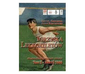 Igrzyska lekkoatletów. T.2 Paryż 1900