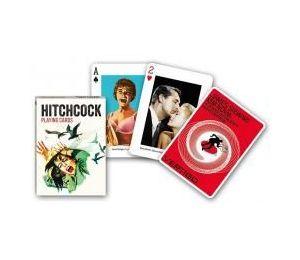 Karty pojedyncze International Hitchcock PIATNIK