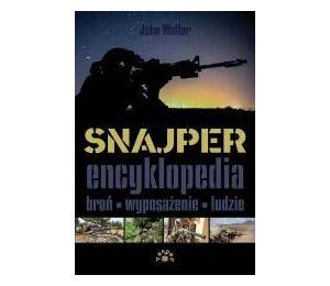 Snajper. Encyklopedia
