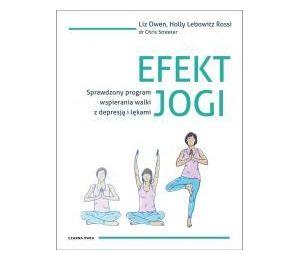Efekt jogi książka