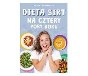 Dieta SIRT na cztery pory roku