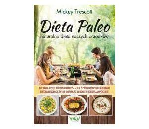Dieta Paleo naturalna dieta naszych przodków
