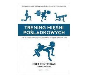Trening mięśni pośladków
