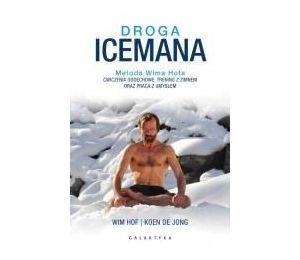 Droga Icemana. Metoda Wima Hofa