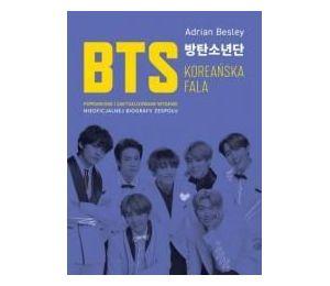 BTS. Koreańska fala - nowe, uaktualnione wydanie