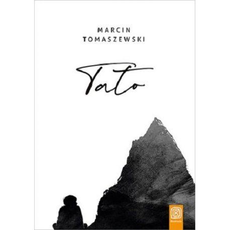 Okładka książki Tato w księgarni sportowej Labotiga