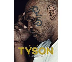 Okładka książki Mike Tyson. Moja prawda (Wydanie III) w księgarni sportowej Labotiga