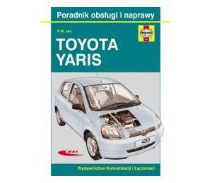 Toyota Yaris modele 1999-2005