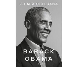 Okładka książki Ziemia obiecana MK w księgarni Labotiga