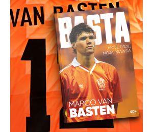 Zdjęcie pakietu Basta. Moje życie, moja prawda + AC Milan. Nieśmiertelni w księgarni Labotiga