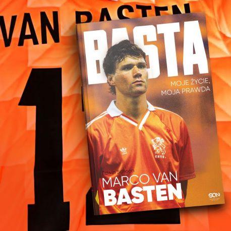 Zdjęcie pakietu Basta. Moje życie, moja prawda (z zakładką) + AC Milan (z zakładką) + 5 zakładek z postaciami w Labotiga.pl