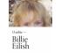 Okładka książki Billie Eilish. O sobie w księgarni Labotiga