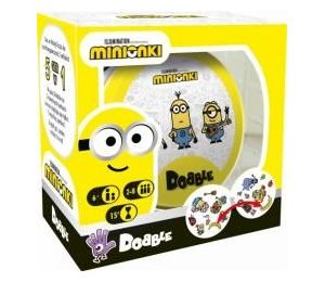 Dobble Minionki REBEL
