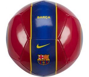 Piłka nożna do trików Nike FC Barcelona Skills CQ7884 620