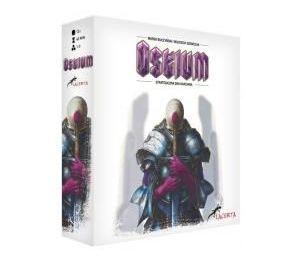 Ostium (edycja polska) LACERTA