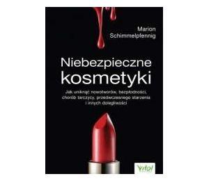 Niebezpieczne kosmetyki w.2021