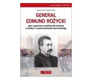 Generał Edmund Różycki