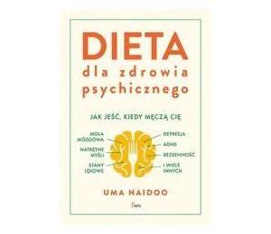 Dieta dla zdrowia psychicznego