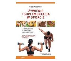 Żywienie i suplementacja w sporcie