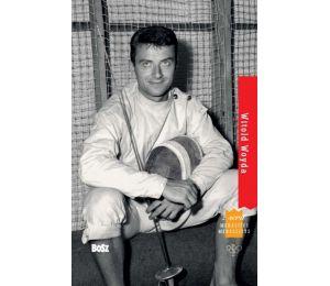 Okładka książki Witold Woyda. Medaliści w księgarni sportowej Labotiga