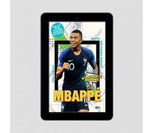 (Wysyłka 16.06. e-book) Mbappé. Nowy książę futbolu