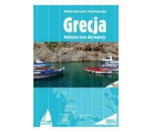 Grecja. Najlepsze trasy dla żeglarzy w.2