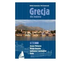 Grecja dla żeglarzy T.4