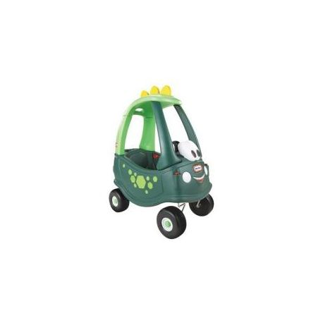 Cozy Coupe - Jeździk Dino Go Green