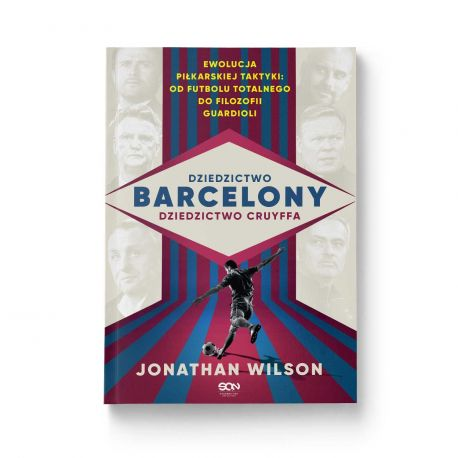 Dziedzictwo Barcelony, dziedzictwo Cruyffa + pocztówki gratis