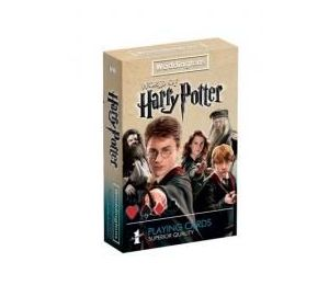 Waddingtons No. 1 Harry Potter