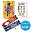 SQN Originals: Los Angeles Lakers + Phil Jackson (zakładka gratis)