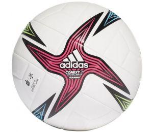 Piłka nożna adidas Conext 21 Ekstraklasa Training GU1549 adidas