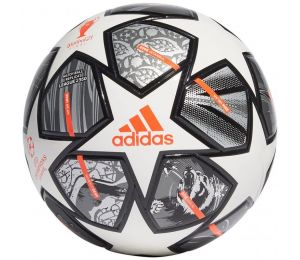Piłka nożna adidas Finale 21 20th Anniversary UCL J350 League Jr adidas