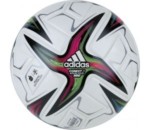 Piłka nożna adidas Ekstraklasa Mini Ba GU1551 adidas