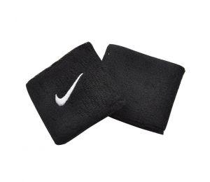 Frotki na rękę Nike Swoosh Wristbands 2pak Nike