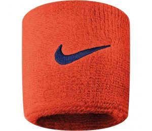 Frotki Nike Swoosh Wristbands N0001565804OS Nike