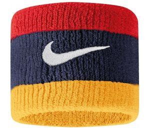 Opaski na rękę Nike Swoosh Wristbands N0001565428OS Nike