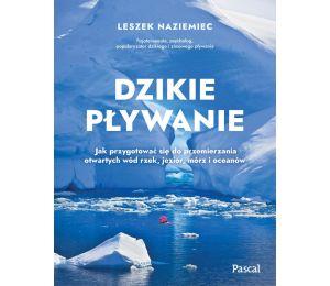 Okładka książki Dzikie pływanie w księgarni Labotiga