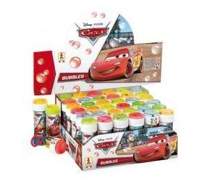 Bańki mydlane Cars 60ml (36szt)