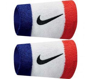 Frotka na rękę Nike szeroka Swoosh Nike