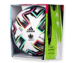 Piłka nożna adidas UNIFORIA Pro Euro 2020 OMB adidas
