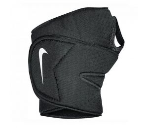 Opaska na nadgarstek Nike Pro Wrist and Thumb Wrap 3.0 N1000679 Nike