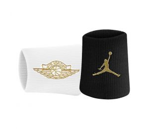 Frotki, opaski na nadgarstek Nike Jordan Jumpman X Wings J0003598 Nike Jordan