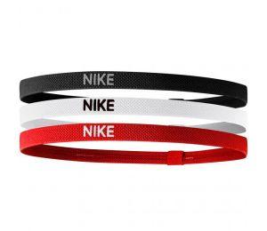 Opaska Nike Elastic Hairbands 3PK NJN04945OS Nike